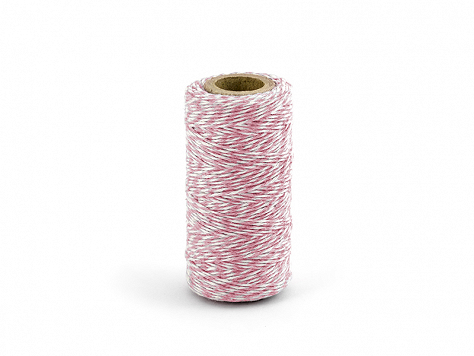Baker's twine for gifts