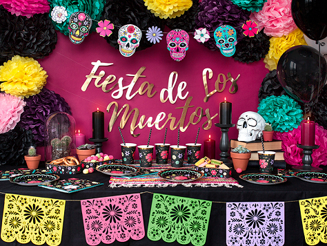 Dia de los Muertos Collection