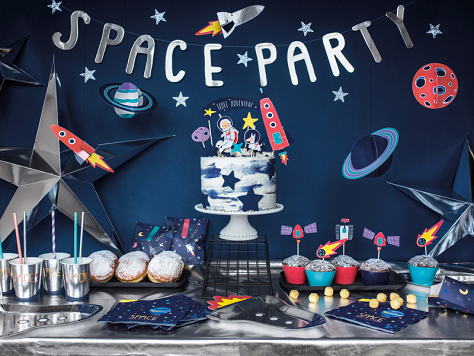 Space Party Collection