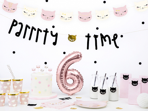 Meow Party Collection