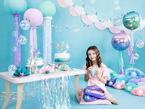 Mermaid Party Collection