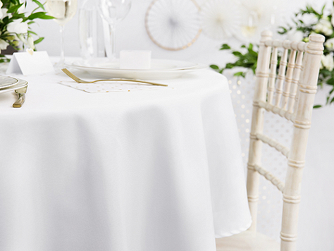 Covers / Tablecloths / Skirtings