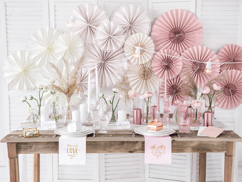Ombre Wedding Collection