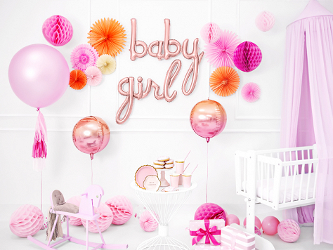 Hello Baby Girl Collection
