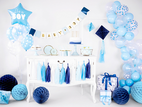 It's a boy Party Collection