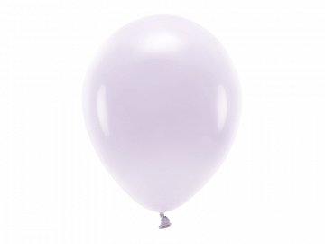 Eco Balloons 30cm pastel, light lilac (1 pkt / 10 pc.)