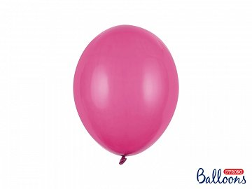 Balony Strong 27cm, Crystal Maroon (1 op. / 100 szt.)