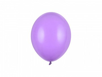 Strong Balloons 23cm, Pastel Lavender Blue (1 pkt / 100 pc.)