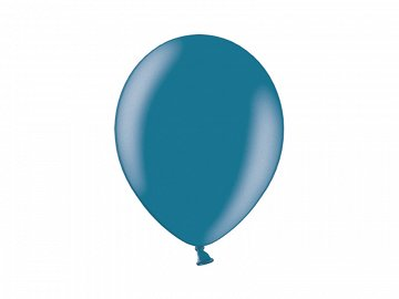 Celebration Balloons 29cm, navy blue (1 pkt / 100 pc.)