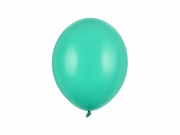 Strong Balloons 27cm, Pastel Aquamarine (1 pkt / 100 pc.)