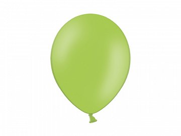 Balony 10'', Pastel Lime Green (1 op. / 100 szt.)
