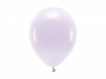 Eco Balloons 26cm pastel, light lilac (1 pkt / 10 pc.)