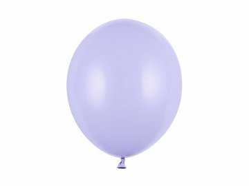 Balony Strong 30cm, Pastel Light Lilac (1 op. / 100 szt.)