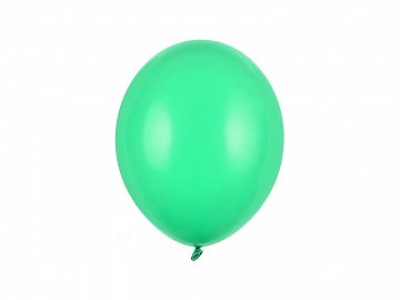 Balony Strong 27cm, Pastel Green (1 op. / 100 szt.)