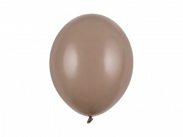 Balony Strong 30cm, Pastel Cappuccino (1 op. / 100 szt.)
