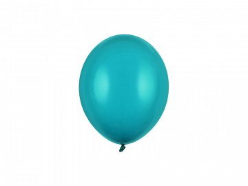 Strong Balloons 12cm, Pastel Lagoon Blue (1 pkt / 100 pc.)
