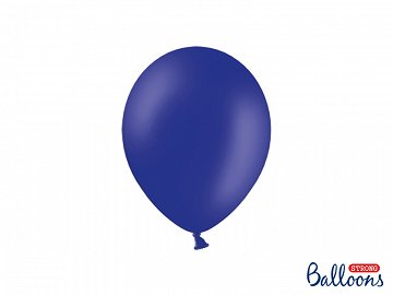 Balony Strong 23cm, Pastel Royal Blue (1 op. / 50 szt.)