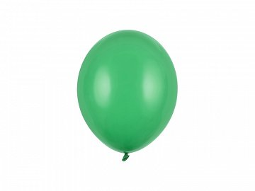 Balony Strong 23cm, Pastel Emerald Green (1 op. / 100 szt.)