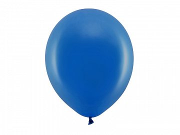 Rainbow Balloons 30cm pastel, navy blue (1 pkt / 100 pc.)