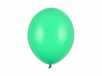 Balony Strong 30cm, Pastel Green (1 op. / 100 szt.)