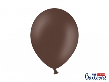Balony Strong 30cm, Pastel Cocoa Brown (1 op. / 20 szt.)