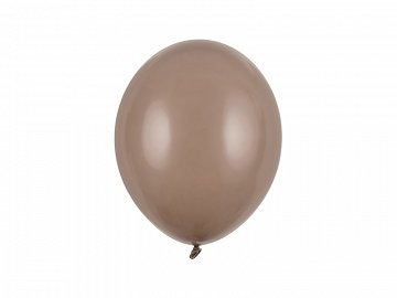 Balony Strong 27cm, Pastel Cappuccino (1 op. / 100 szt.)