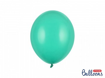 Strong Balloons 27cm, Pastel Aquamarine (1 pkt / 50 pc.)