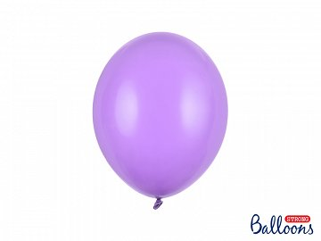 Strong Balloons 27cm, Pastel Lavender Blue (1 pkt / 10 pc.)