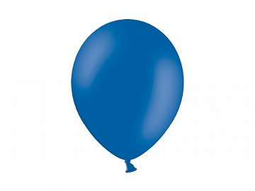 Balony 10'', Pastel Royal Blue (1 op. / 100 szt.)