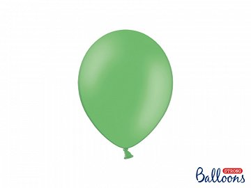 Balony Strong 23cm, Pastel Green (1 op. / 20 szt.)