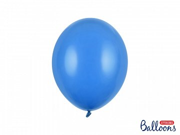 Strong Balloons 27cm, Pastel Cornflower Blue (1 pkt / 10 pc.)