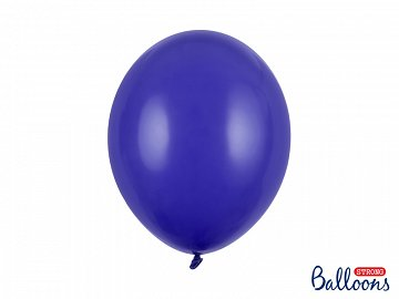 Balony Strong 30cm, Pastel Royal Blue (1 op. / 10 szt.)