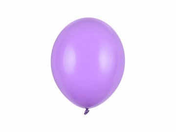 Strong Balloons 27cm, Pastel Lavender Blue (1 pkt / 100 pc.)