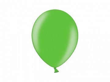 Celebration Balloons 29cm, green (1 pkt / 100 pc.)