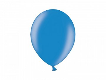 Celebration Balloons 29cm, blue (1 pkt / 100 pc.)