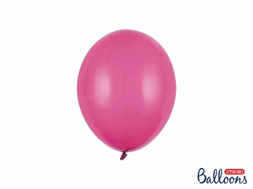 Balony Strong 23cm, Crystal Maroon (1 op. / 100 szt.)