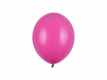 Balony Strong 23cm, Pastel Hot Pink (1 op. / 100 szt.)