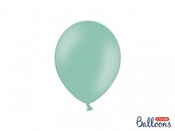 Balony Strong 23cm, Pastel Mint Green (1 op. / 50 szt.)