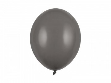 Strong Balloons 30cm, Pastel Grey (1 pkt / 100 pc.)