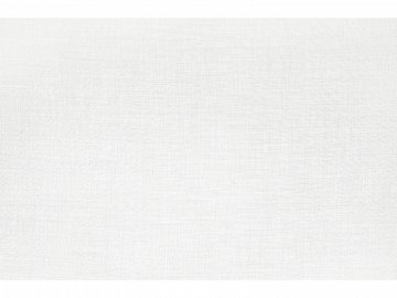 Muslin table runner, light cream, 0.70x5m