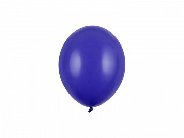 Balony Strong 12cm, Pastel Royal Blue (1 op. / 100 szt.)