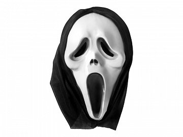 Mask Scream