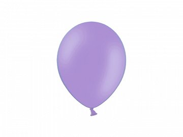 Celebration Balloons 23cm, violet (1 pkt / 100 pc.)