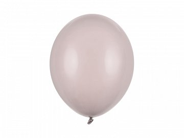 Strong Balloons 30cm, Pastel Warm Grey (1 pkt / 100 pc.)