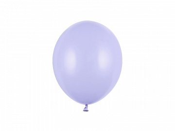 Balony Strong 23cm, Pastel Light Lilac (1 op. / 100 szt.)