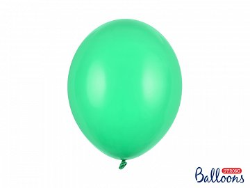 Balony Strong 30cm, Pastel Green (1 op. / 50 szt.)