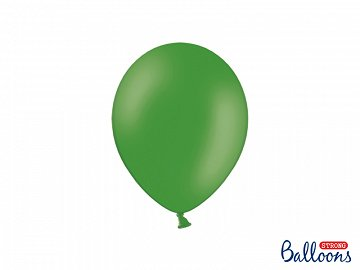 Balony Strong 23cm, Pastel Emerald Green (1 op. / 50 szt.)