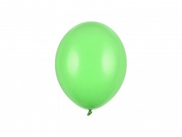 Balony Strong 23cm, Pastel Bright Green (1 op. / 100 szt.)