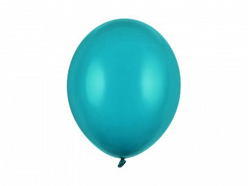 Strong Balloons 30cm, Pastel Lagoon Blue (1 pkt / 100 pc.)