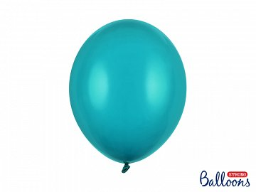 Strong Balloons 30cm, Pastel Lagoon Blue (1 pkt / 10 pc.)